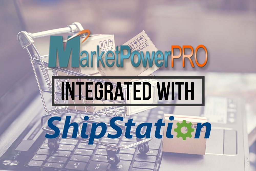 MarketPowerPRO ShipStation Integration