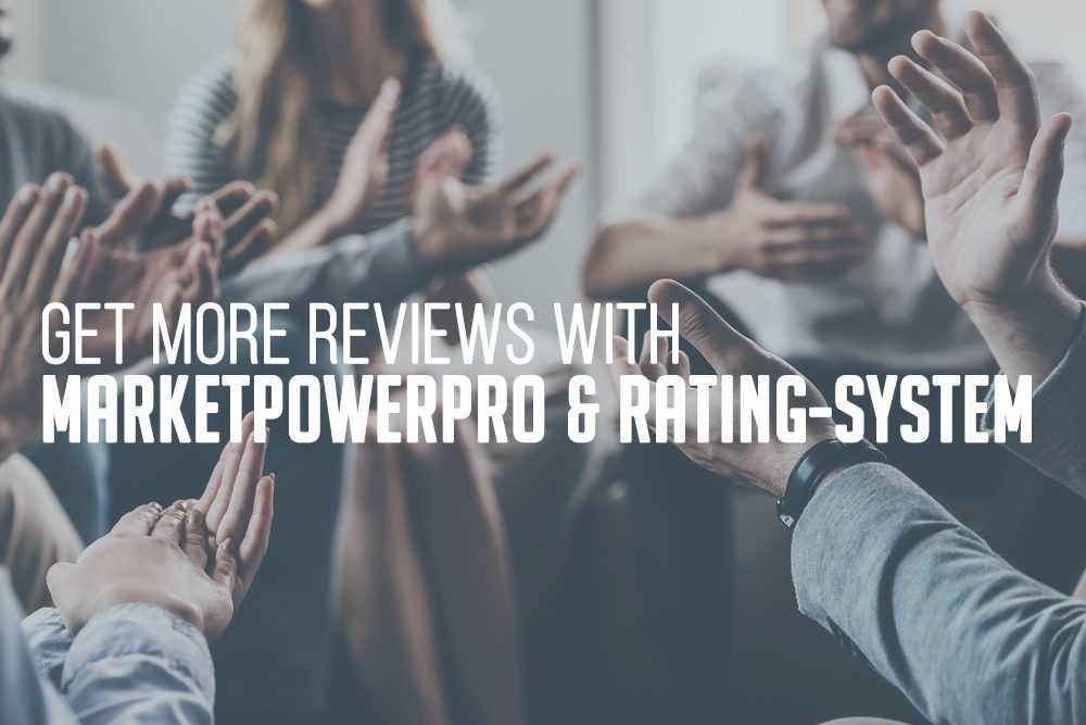 Rating-System Is Available on MarketPowerPRO