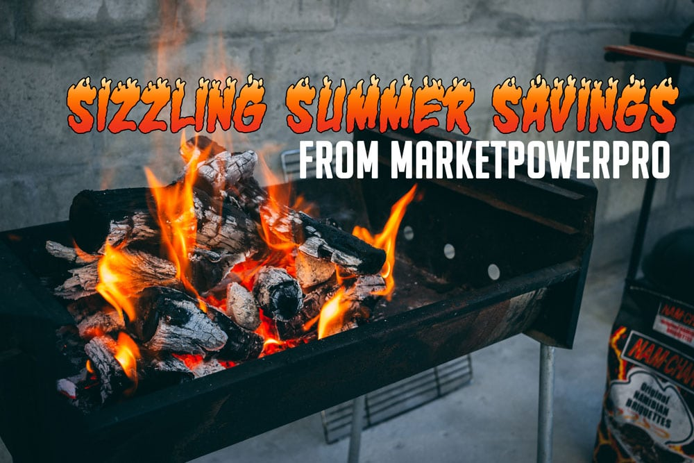 Sizzling Summer Savings